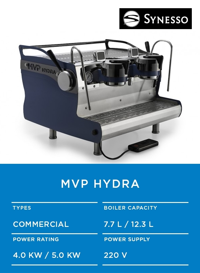 MVP Hydra