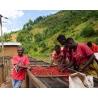 Burundi washing station