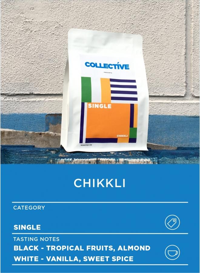 India Chikli