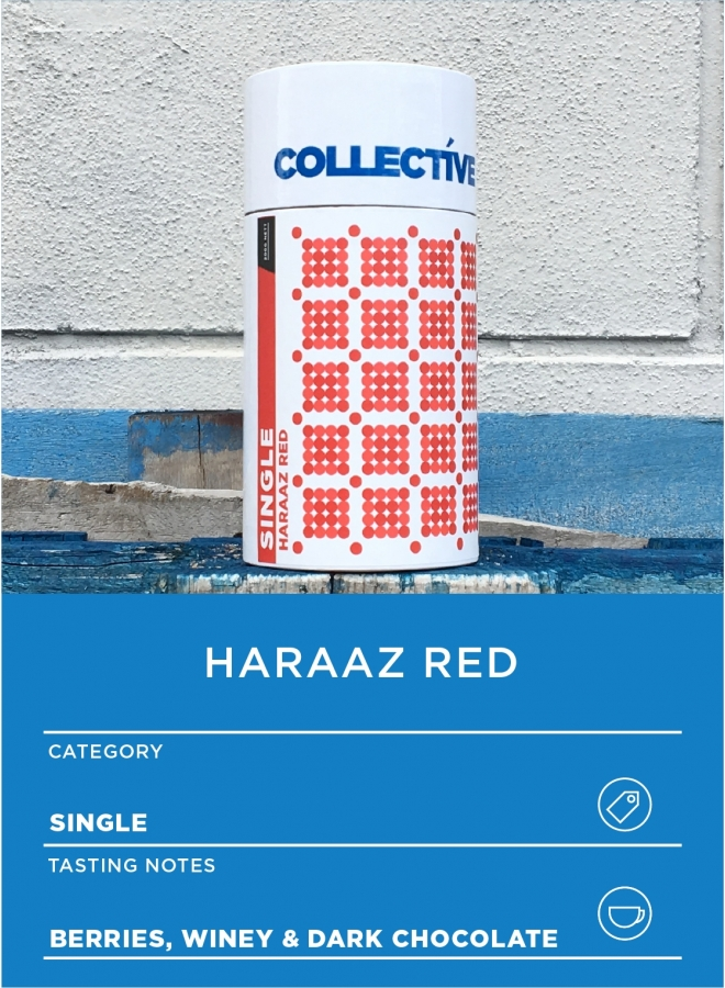 Yemen Haraaz Red
