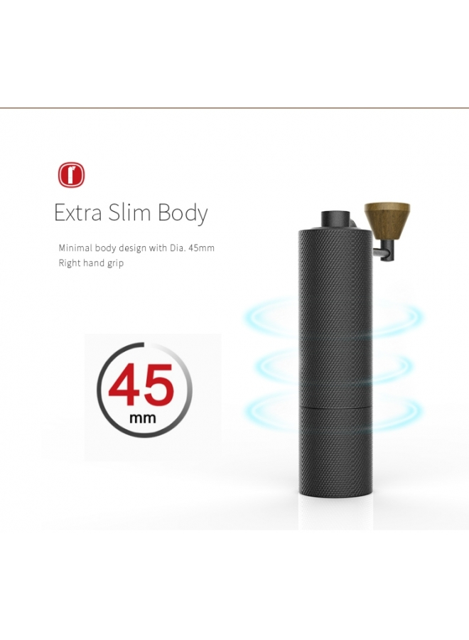 SLIM Coffee Grinder