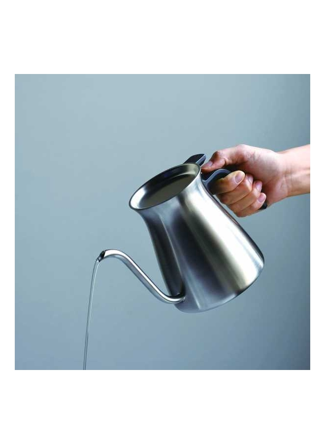 KINTO POUR OVER KETTLE 900ml matt stainless steel