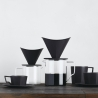 KINTO OCT brewer 2 cup