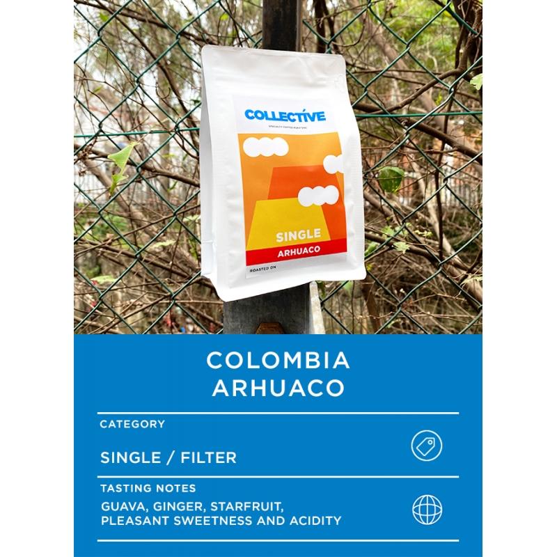 Colombia Antioquia