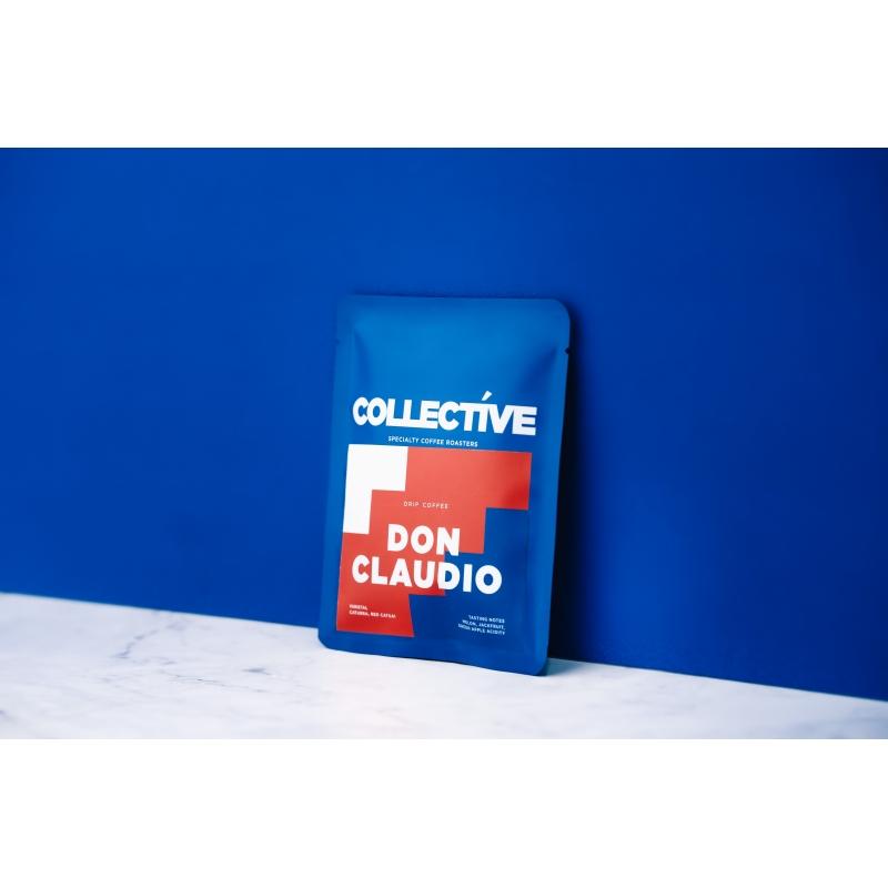Drip Bag Bold Premium