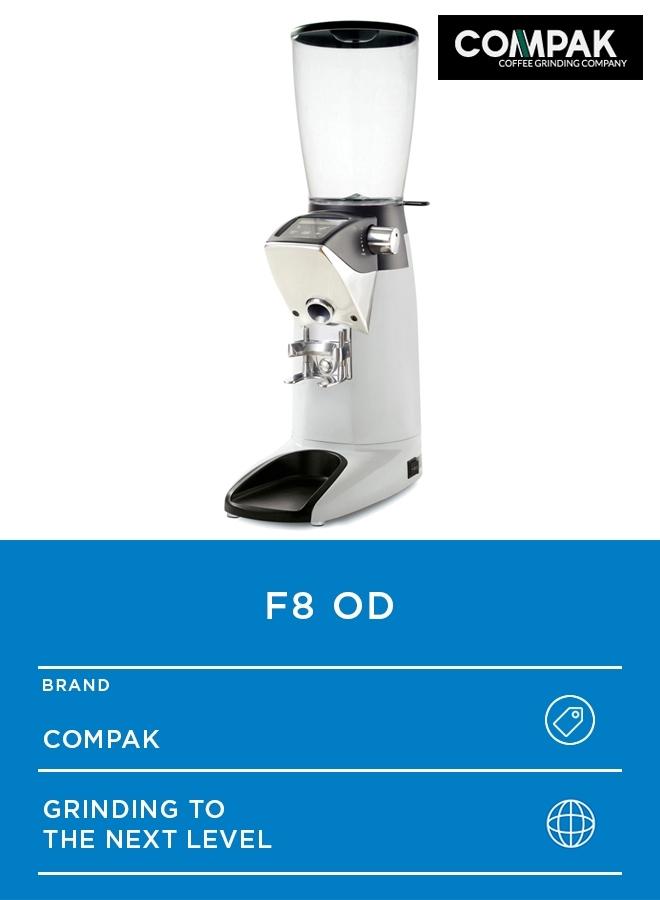 F8 OD