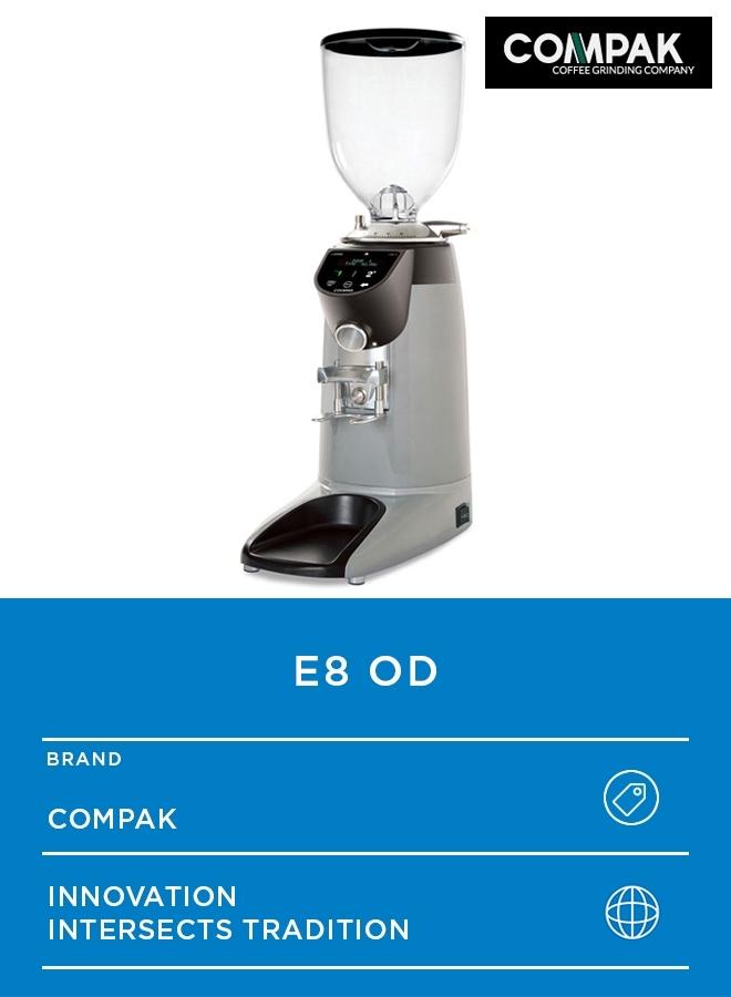 E8 OD