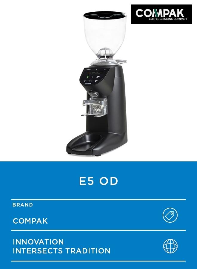 E5 OD