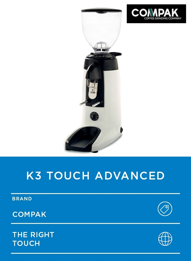 K3 TOUCH ADVANCED